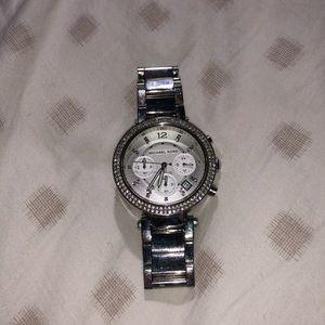 Michael kors watch!!